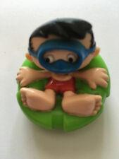Bobby's World 1994 McDonalds Toy- Inner Tube (Bobbys World)