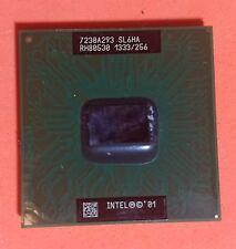 Procesador Intel Pentium  sl6ha 1333/256
