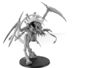 Tyranid Dimachaeron , New, unassembled, Discontinued