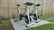 STAR TRAC NXT SPIN BIKE 4TH GENERATION. 6 MOUNTH WARRANTY. REDUCED 4 LIMIT TIME