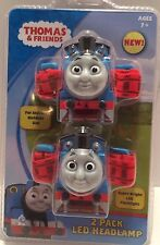 THOMAS TRAIN & FRIENDS - LED 2 Pack Headlamp Powered Head Lamp Hunting Camping