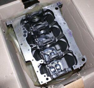 OEM Volkswagen Beetle, Golf, GTI, Jetta Engine Cylinder Short Block