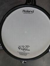 "Roland PD-105 V Drum 10"" Mesh Head PD105, Topzustand"