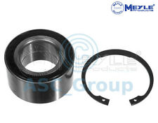 Meyle Wheel Bearing Kit 014 098 0036