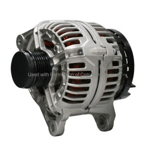 Remanufactured Alternator  Quality-Built  15493