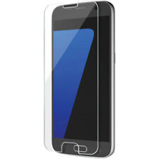 100% Genuine Clear Tempered Glass Screen Protector for Samsung Galaxy S7