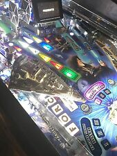 Star Wars SW Pinball Machine STAR DESTROYER LED Mod Stern
