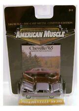1965 Chevrolet CHEVELLE Malibu SS-396 in orig pkg--new '65 Chevy Super Sport