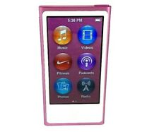 Apple iPod nano 7th Generation (16GB) - Purple