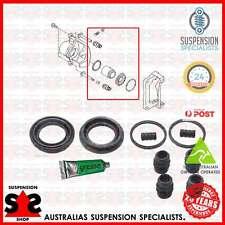 Rear Axle Repair Kit, Brake Caliper Suit SUBARU FORESTER (SH) 2.5 AWD
