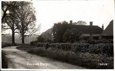 Benfield Bury near Braintree # 92726.