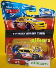 O - RPM - No 64 Piston Cup Disney Cars coche racing auto diecast racer car toy