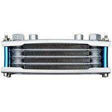 Universal Radiator Oil Cooler Cooling For ATV Honda Suzuki Yamaha Kawasaki New