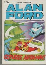 ALAN FORD  #  254   CATTURATE ANTEN-MAN
