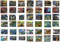 LEGO Abenteurer: Harry Potter; Hobbit; Herr der Ringe; Alien; Pharao's; Karibik