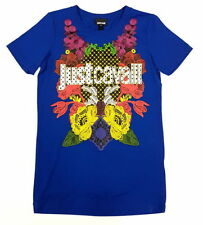 Mehrfarbige Normalgröße Kurzarm Damenblusen, - tops & -shirts