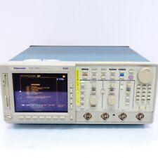 Tektronix TDS 784D Four Channel Digital Phosphor Oscilloscope 1GHz 4 GS/s DPO