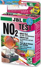 JBL NO2 Nitrit Test-Set / Wassertest / Süßwasser / Meerwasser