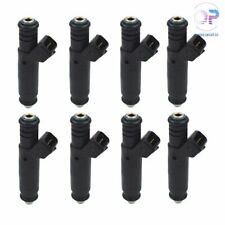 8x  Fuel Injectors 60LB 630cc For  Ford BMW Buick EV1 FI114961