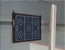 PLAYMAKER LCD THE ULTIMATE COACHING BOARD HOCKEY EDITION DIGITAL COACHES SUCTION