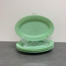 Fire King Jadite / Jadeite / Jade-ite Restaurant Ware Platter—MANY AVAILABLE