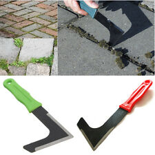 Garden Patio Weed Grooving Remover Paving Weeds Stone Remove Groove Weeding Tool