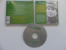 SHIRLEY COLLINS The sweet primeroses TSCD 476  CD ALBUM