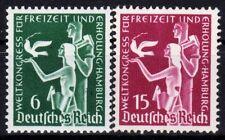 === DR Drittes Reich Mi. 622-623 **, Kat. 18€ ===