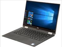 "Dell XPS 13 9365 13.3"" Laptop - Intel i7-7Y75 16GB RAM 512GB SSD Win 10 Pro"