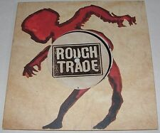 """GOAT GIRL - COUNTRY SLEAZE / SCUM 7"""" Debut Vinyl 500 ONLY Made Rough Trade Indie"""