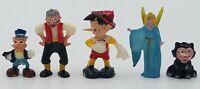 Marx Disney Miniatures Disneykins Pinocchio Series Vintage