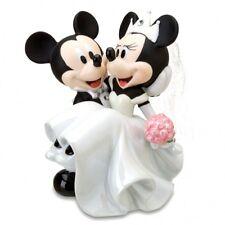Disney Mickey and Minnie Wedding Figurine (2551)