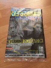 KERRANG! 1382 Nirvana - Nevermind Forever 14trk CD Frank Turner SEALED