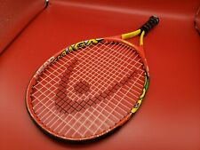 New listing Head GUGA 21  RacquetBall Racquet 3 5/8