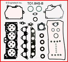 Engine Cylinder Head Gasket Set ENGINETECH, INC. TO1.8HS-B