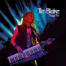 Tim Blake : Noggi Tar CD (2018) ***NEW***