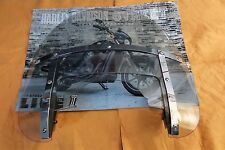 HARLEY DAVIDSON WINDSHIELD SOFTAIL SPRINGER DYNA GLIDE ROAD KING TOURING BAGGER