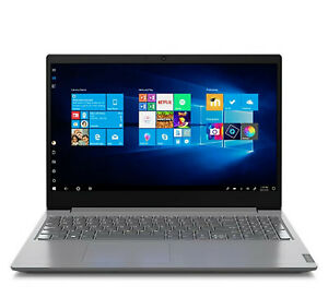 "Lenovo V15-IWL i5-8265U 15.6"" RRP$1250+ Laptop 8GB 256GB W10P 81YE"
