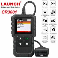 Automotive OBD2 EOBD Code Reader Scanner Car Diagnostic Engine I/M Readness Tool