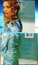 Madonna - Ray Of Light (CD, 1998, Warner Bros. Records, USA)