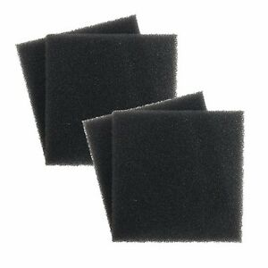 4 x Rena Filstar xP 30ppi Foam Filter Pads