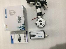 BEAM SPLITTER WITH C MOUNT $ CAMERA For SLIT LAMPS Attachment ,Free Ship fedex