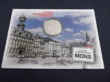 Pièces euro pour 5 Euro année 2015