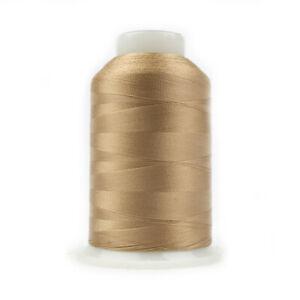 WonderFil Deco Bob Thread 80wt 2,000m 2-ply Cottonized Polyester
