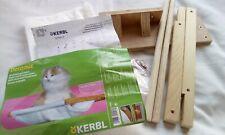 Kerbl wall mounted cat hammock screw on
