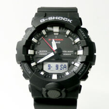 CASIO G-SHOCK GA-800-1AJF Men's Watch New in Box