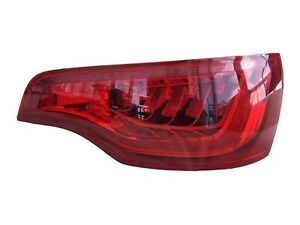 Audi Q7 4L Rear Right Tail Light OEM 2010 2011 2012 2013 2014 2015  4L0945094G
