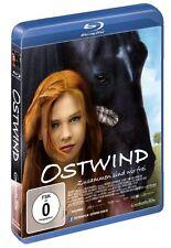 Blu-ray *  OSTWIND - ZUSAMMEN SIND WIR FREI - Hanna Binke  # NEU OVP +