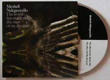 Meshell Ndegeocello World Has Made Me Adv Cardcover CD Neo Soul