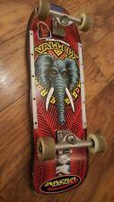 2011 Powell Peralta Vallely Reissue Skateboard Independent Trucks G Bones Wheels